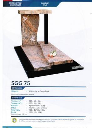 Inhumation Cagnes-sur-Mer
