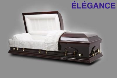 Cercueil américain Nice