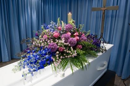 Organisation obsèques Cagnes-sur-Mer